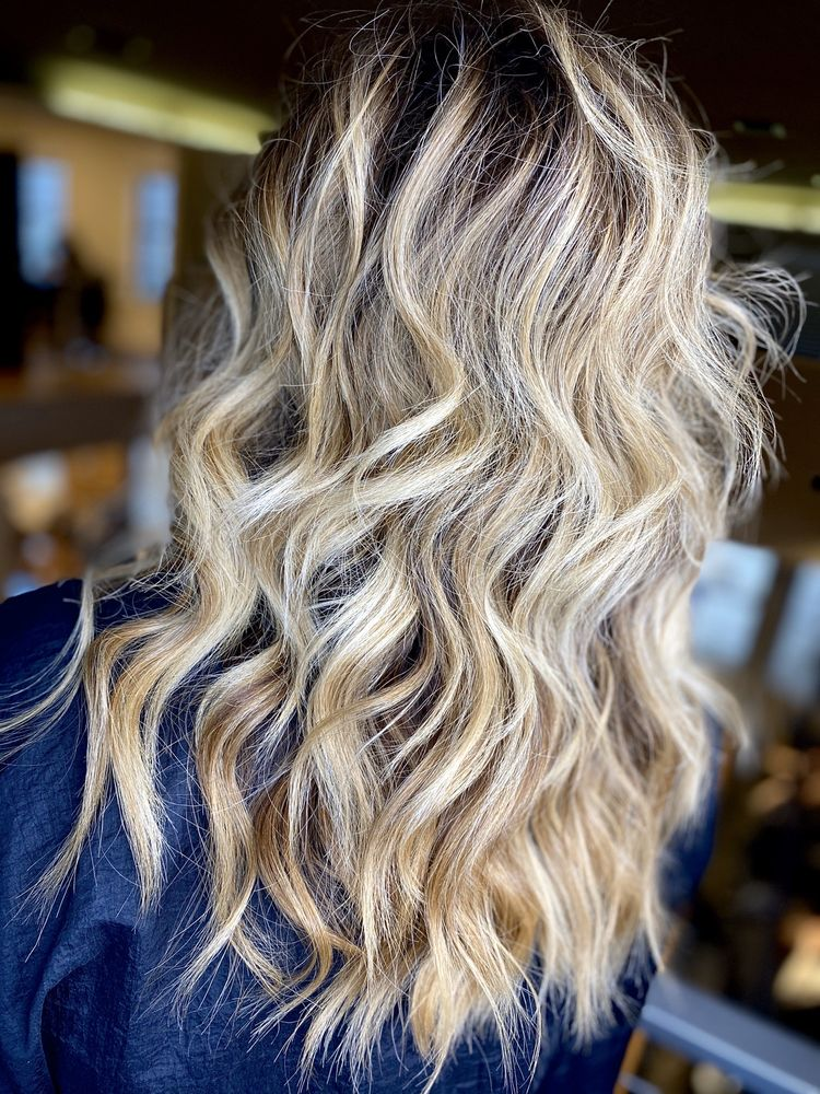 Chemistry Hair Salon: 220 Carroll St, Shreveport, LA