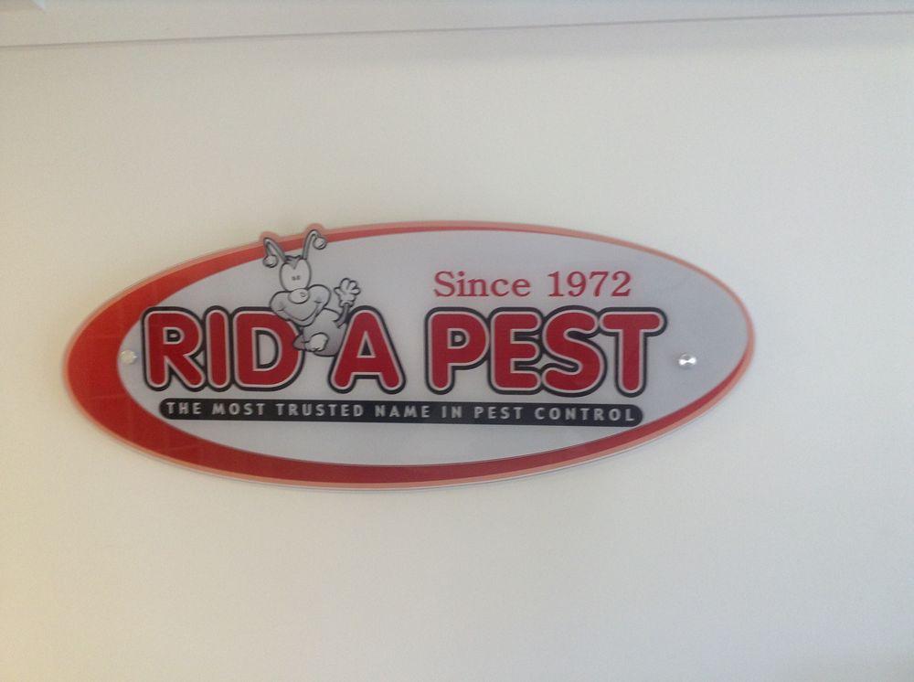 Rid-A-Pest: 3573 NC Hwy 42 W, Wilson, NC