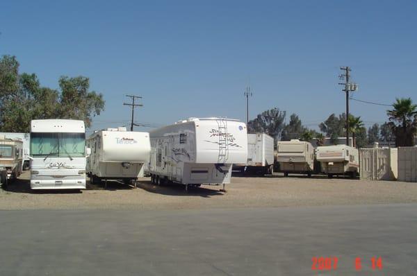 Photo Of Cole Grade Storage Valley Center Ca United States