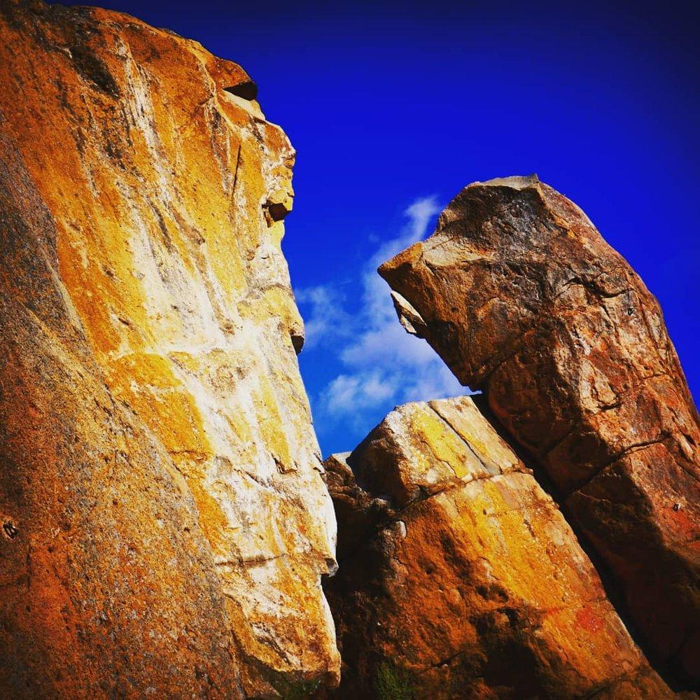 Bishop Peak