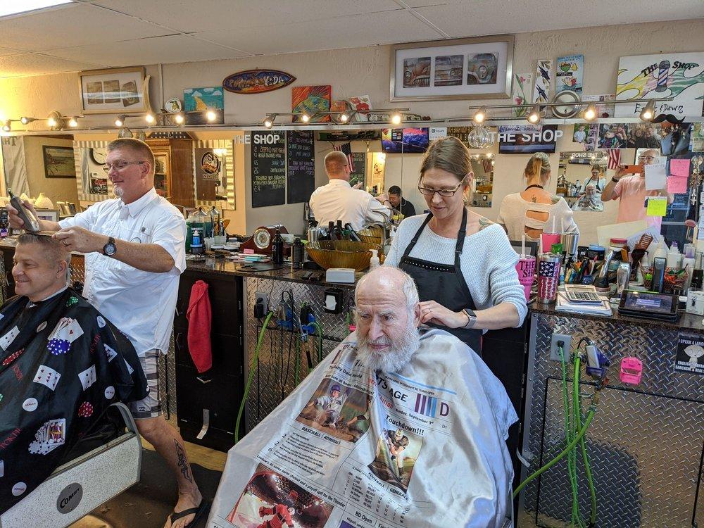 The Shop SRQ: 6625 Gateway Ave, Sarasota, FL