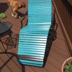 Photo Of Criterion Inc Outdoor Furniture Repair   Keyser, WV, United States