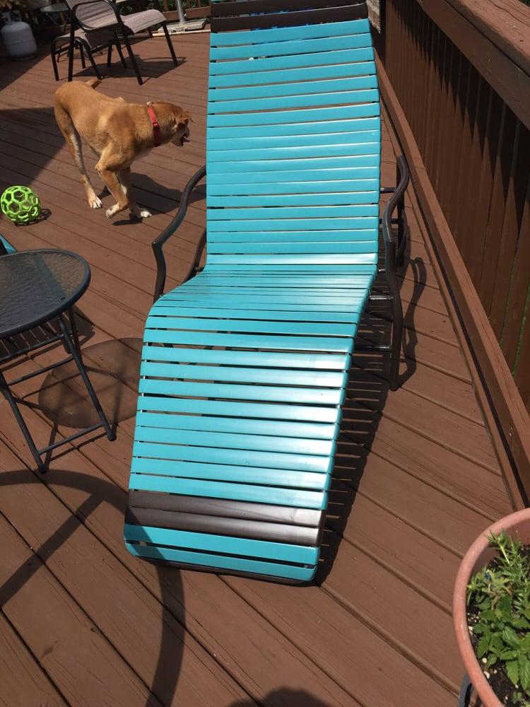 Criterion Inc Outdoor Furniture Repair: Keyser, WV