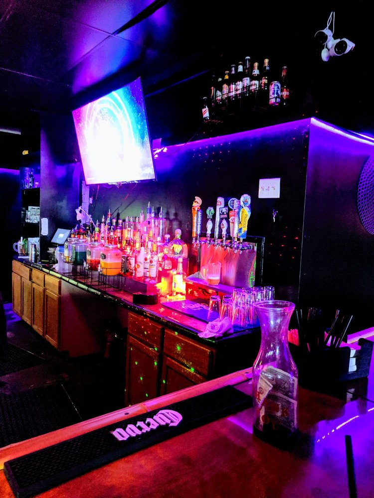 Juicemaker Lounge