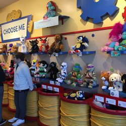 Image Result For Build A Bear Summit Louisville