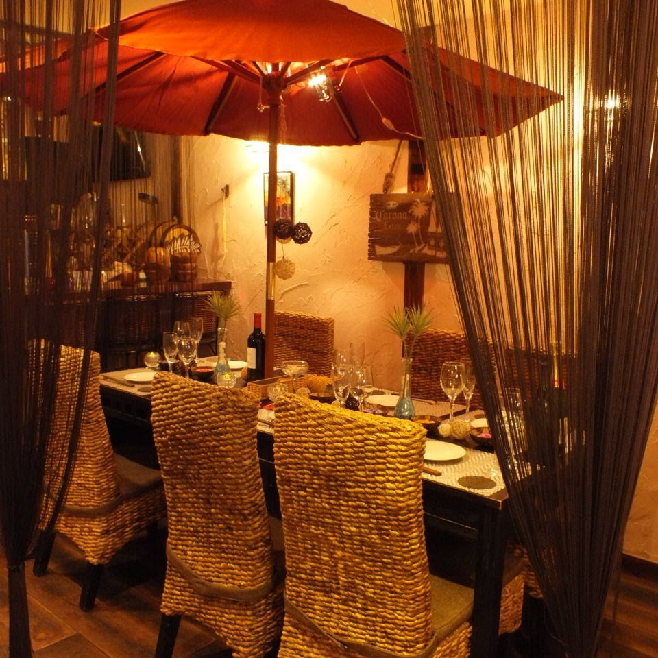Resort dining&bar HaLe kyoto