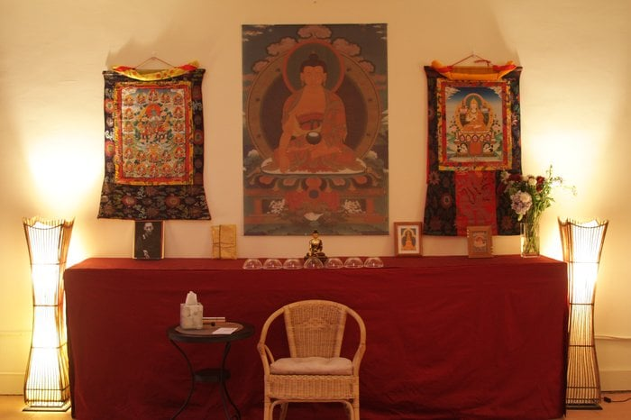 Kadampa Meditation Center Philadelphia