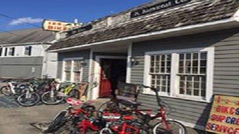 123 Bicycle Repair Shop: 96 Webster St, Hanover, MA
