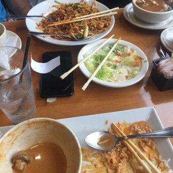 Thai Food In Lewisville