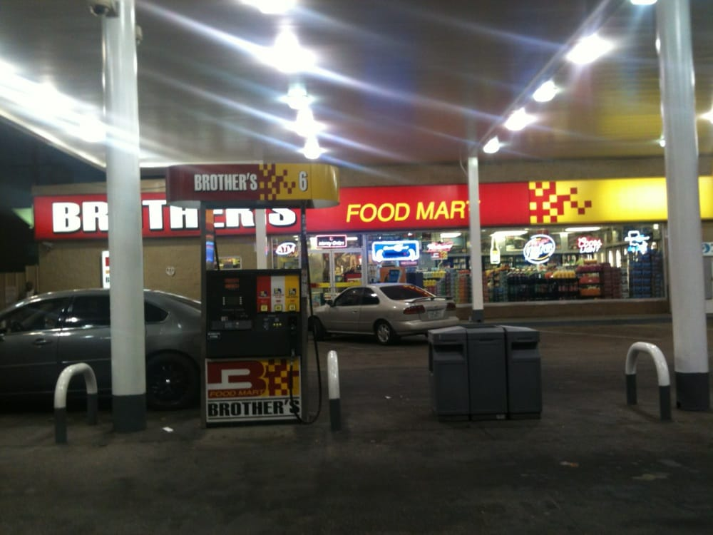 The Closest Shell Gas Station To My Location >> Brothers Food Mart - Chicken Shop - 5104 St Claude Ave, Holy Cross, New Orleans, LA, United ...