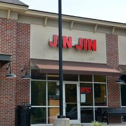 Jin Jin Chinese Restaurant Charlotte Nc