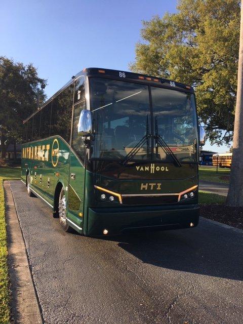 Photo of Haymarket Transportation: Upper Marlboro, MD