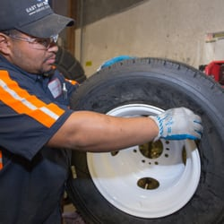 East Bay Tire >> East Bay Tire Salinas 10 Reviews Tires 330 Griffin St