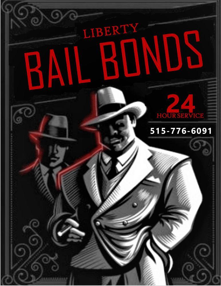 Liberty Bail Bonds: 2884 Devils Glen Rd, Bettendorf, IA