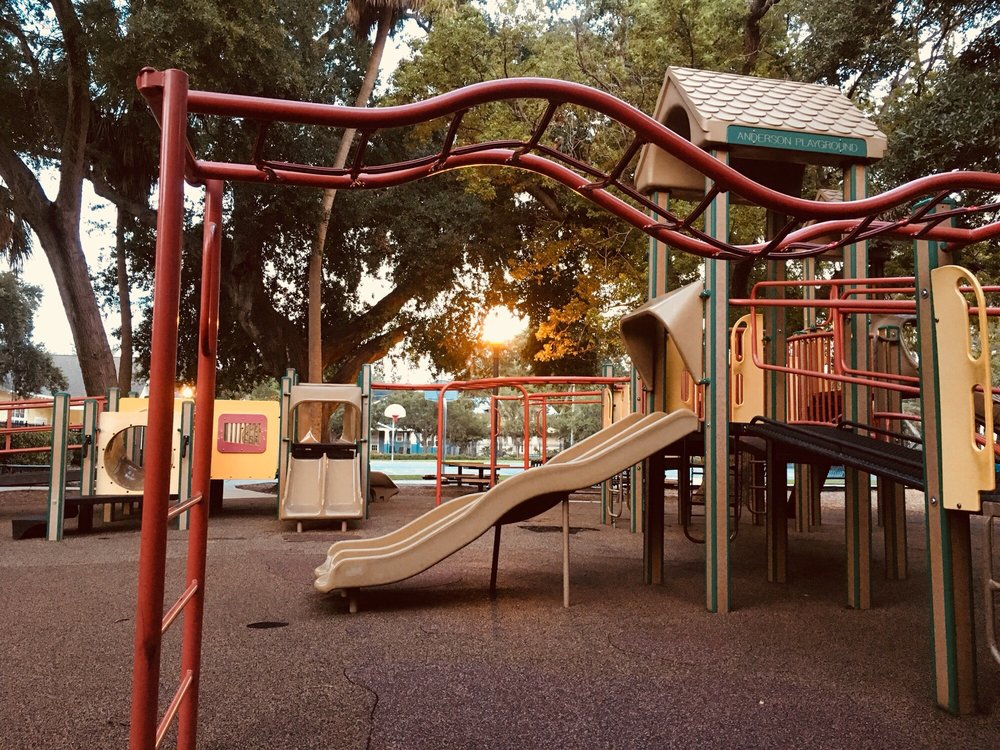 Anderson Park: 821 S Rome Ave, Tampa, FL
