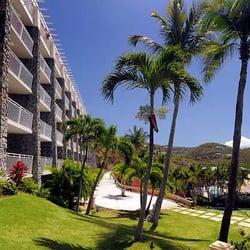 St Thomas Virgin Islands Marriott