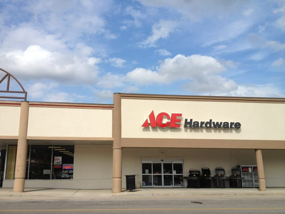 Ace Hardware Newport: Newport Shopping Center, Newport, KY
