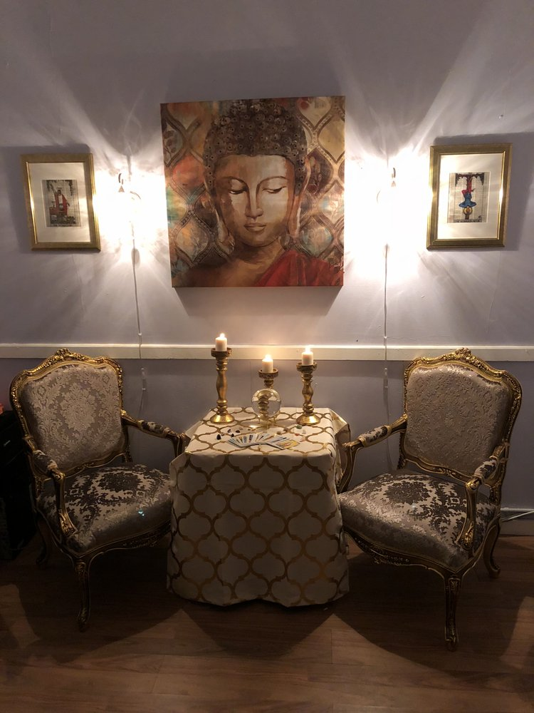 Psychic And Tarot Card Readings: 3240 Harlem Ave, Riverside, IL