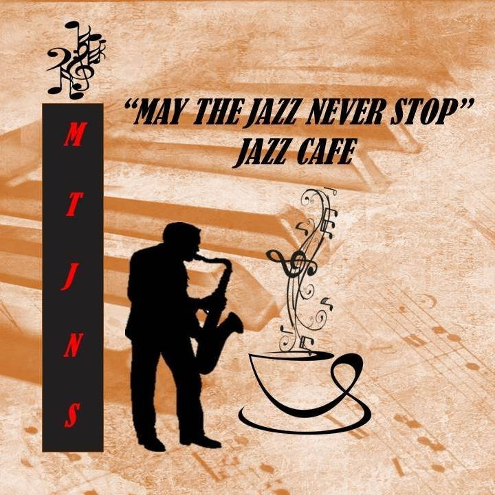 May The Jazz Never Stop: 912  Kings Hwy, Haddon Heights, NJ