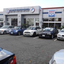 Bmw Fairfax Service >> Bmw Fairfax Service Center Independent 10 Reviews Auto Repair