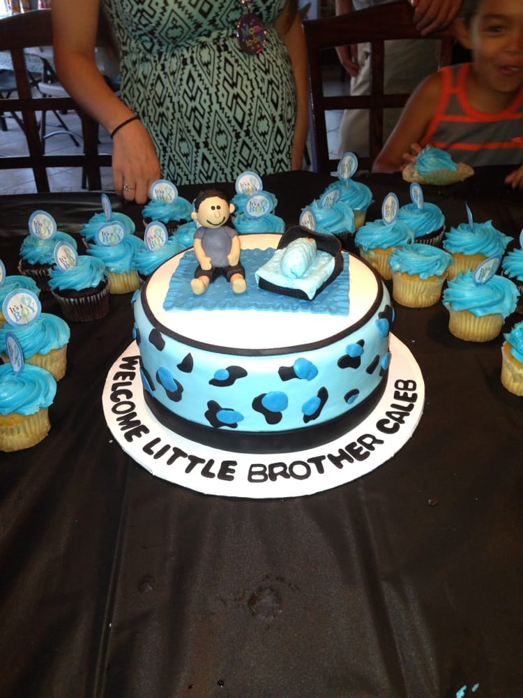 of ele makes cakes los angeles ca united states baby shower cake
