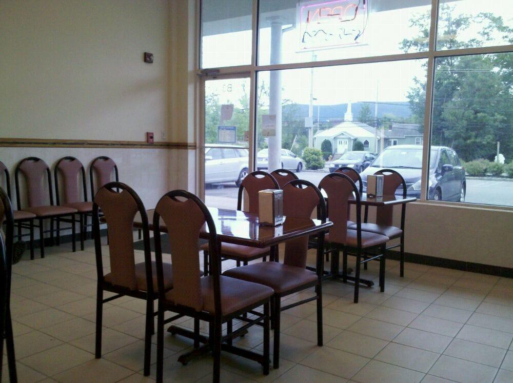 Wappingers Falls Ny Chinese Restaurants
