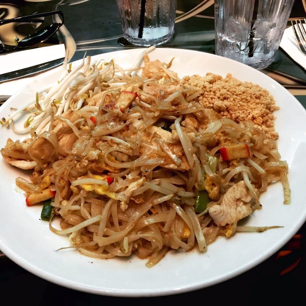 Rockville Thai Restaurant Gift Cards - Maryland | Giftly