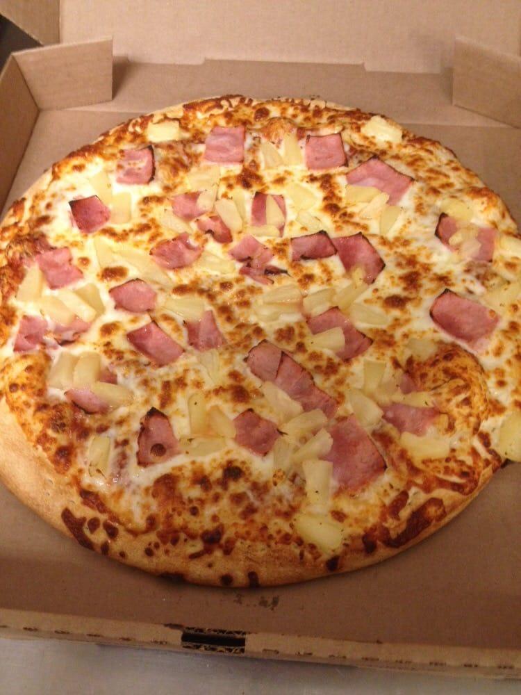 Pizza Restaurants In Escondido Ca