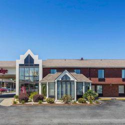 Photo Of Econo Lodge   Florence, SC, United States