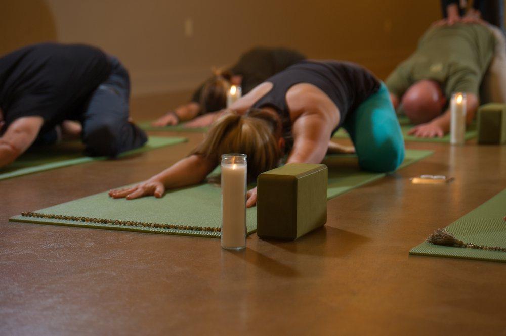 The Nature Gallery Yoga & Massage Studio: 156 N Foster St, Dothan, AL
