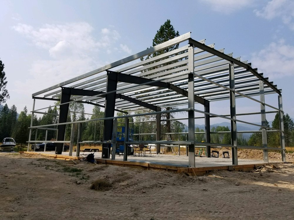 Great Western Building Systems: 3033 South Parker Rd, Aurora, CO