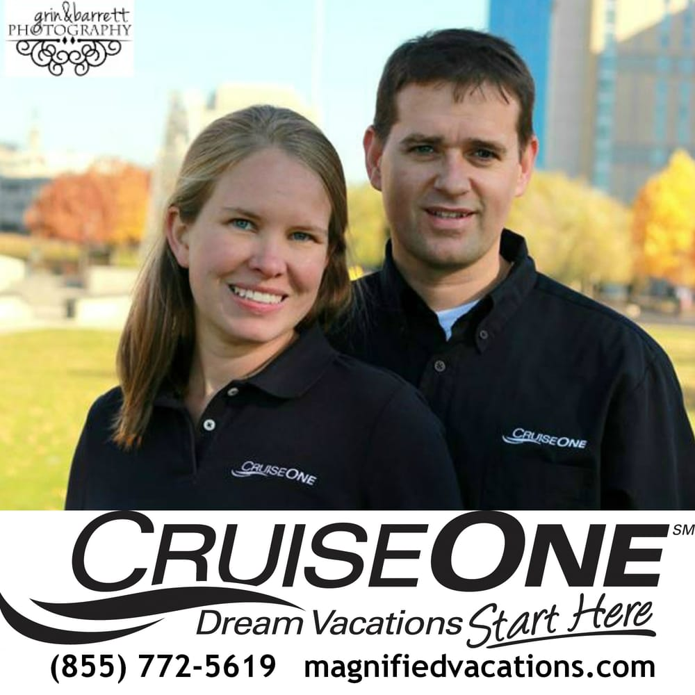 Magnified Vacations CruiseOne