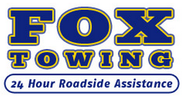 Fox Towing: 18500 SW Pacific Hwy, Tualatin, OR