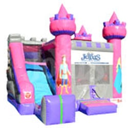 Photo Of Joyus Bouncy House Rentals   Perryville, MO, United States