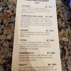 Photo of Windy Hills Winery - Ridgefield WA United States. The menu & Windy Hills Winery - Wineries - 1346 S 38th Ct Ridgefield WA ...