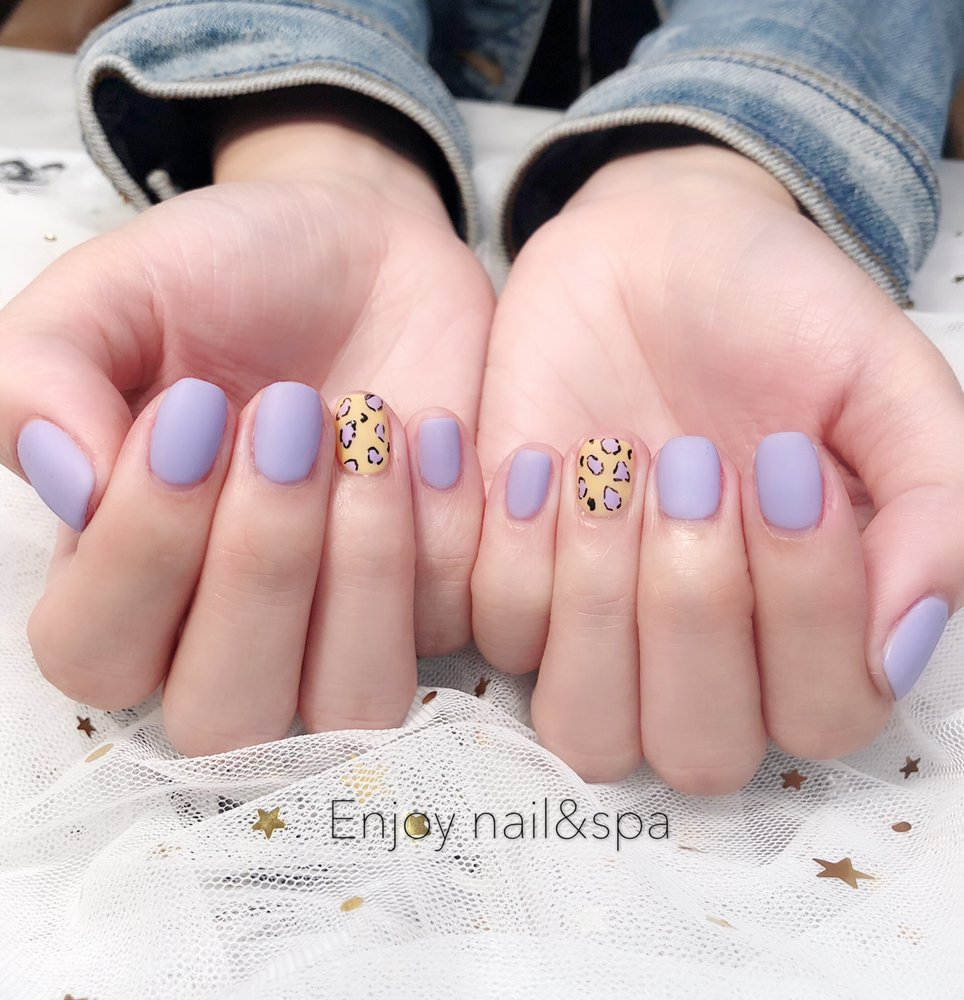 Enjoy Nail & Spa III: 40-23 Main St, Flushing, NY