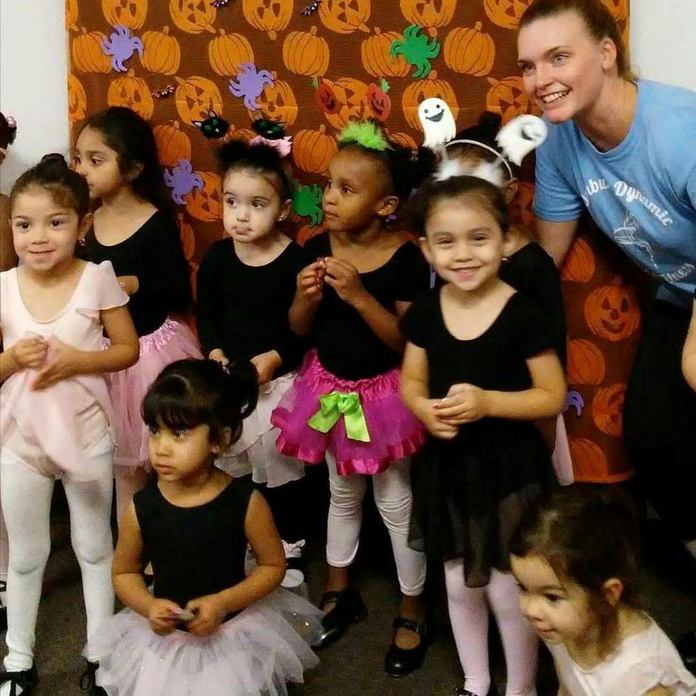 Danbury Dynamic Dance & Fitness: 93 Mill Plain Rd, Danbury, CT