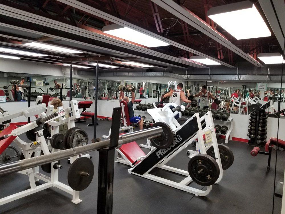 McPherson Family YMCA: 220 N Walnut St, McPherson, KS