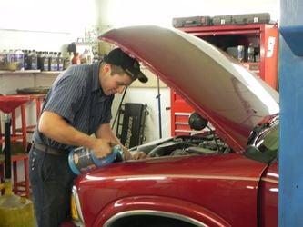The Best Mechanics/Garage in VT ~ Home Town Tire & Auto, Williston