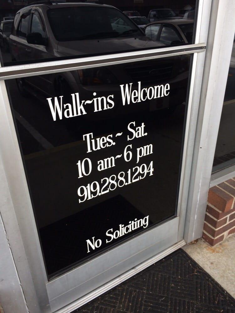 William & Radford Hair Salon: 112 S Berkeley Blvd, Goldsboro, NC