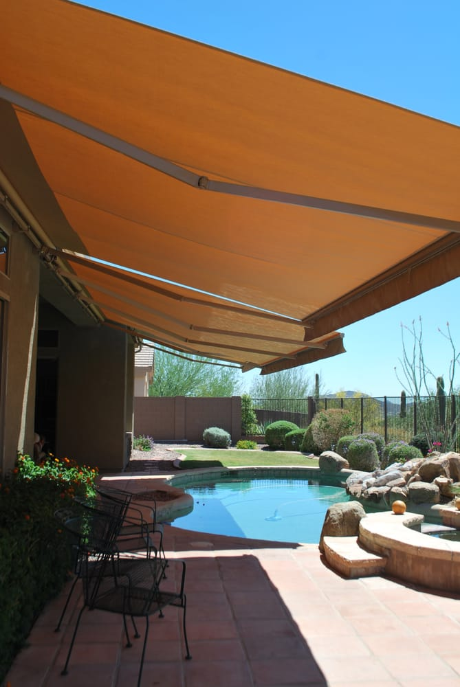 Quality Awning & Patios