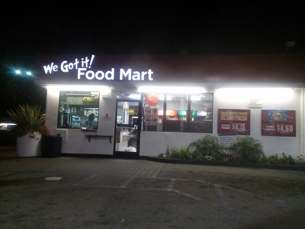 Diesel Gas Station Near Me >> 76 Gas Station's Mini Food Mart... 24hrs and right next to the freeway - Yelp