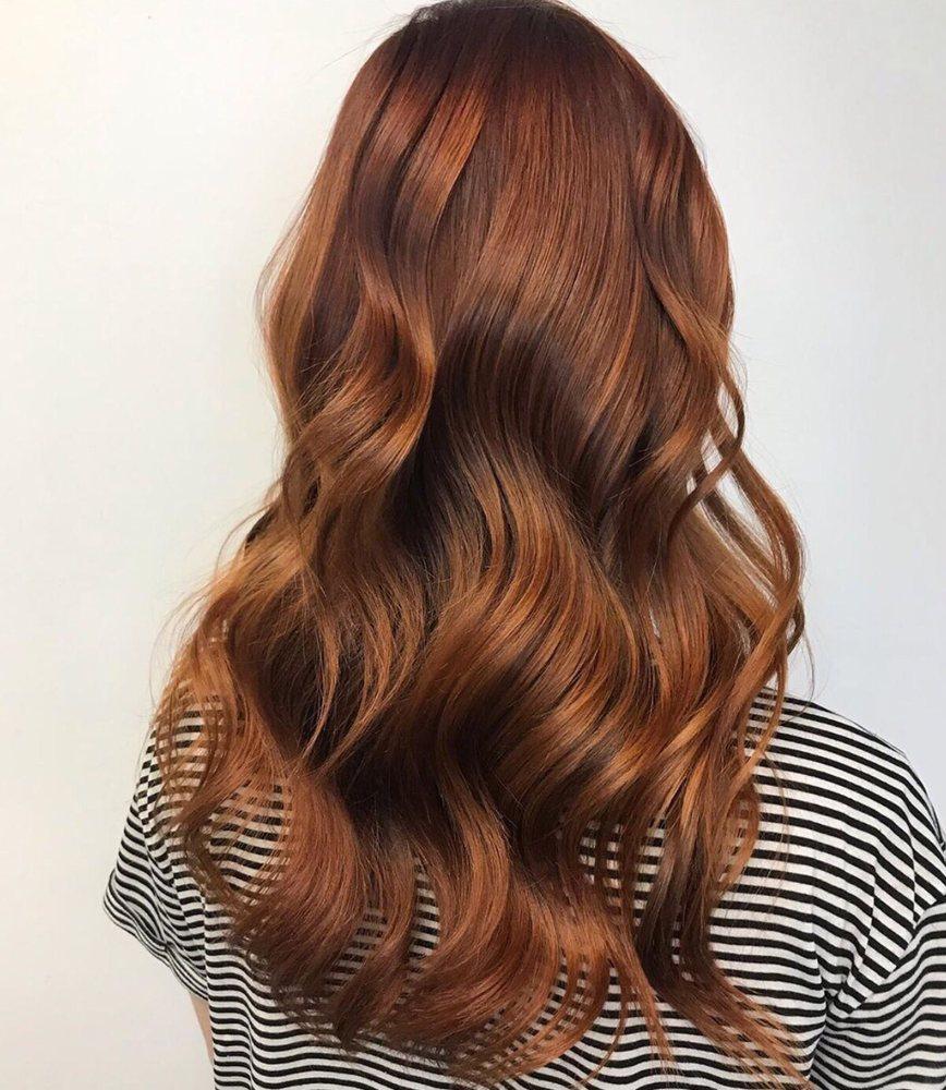 Luna Hair Salon: 545 Springfield St., Agawam, MA