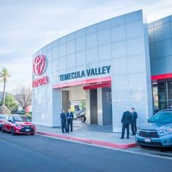 Toyota Of Temecula >> Temecula Valley Toyota 203 Photos 321 Reviews Car Dealers