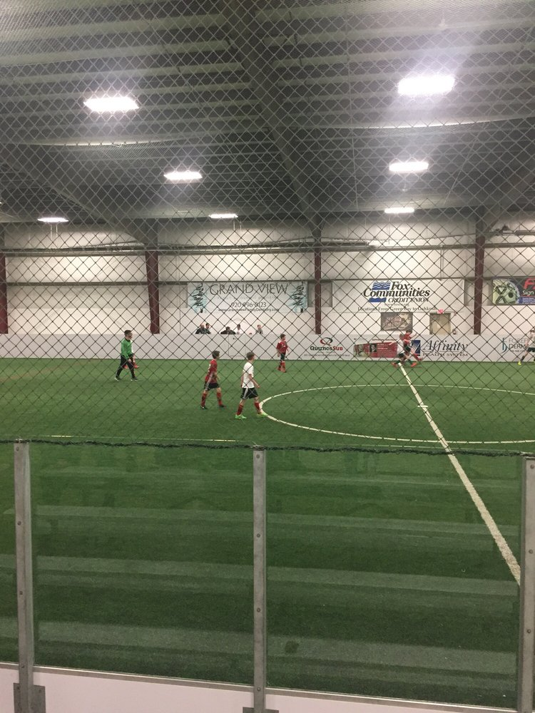 Soccer Heaven: N218 Stoney Brook Rd, Appleton, WI