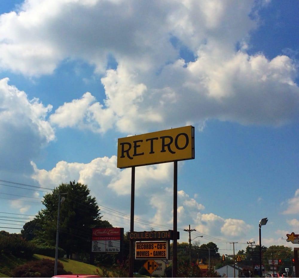 Retro: 2351 East Morris Blvd, Morristown, TN