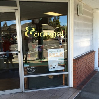 Photo Of Evangel Christian Store   Grants Pass, OR, United States. Very Nice