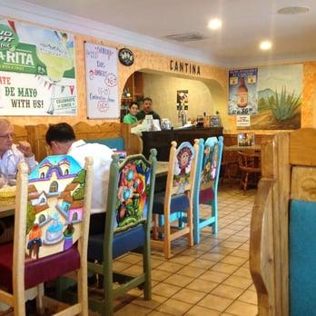 Cancun Mexican Restaurant Hampton Va Menu