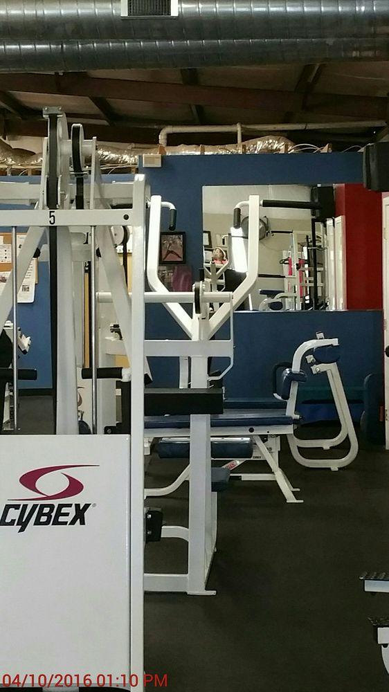 Fitness Edge Studio: 4210 Highway 9, Boiling Springs, SC