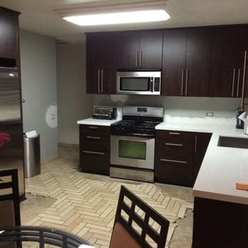 Photo Of The Kitchen Center   San Marcos, CA, United States. Cabinets Look